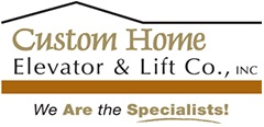 Custom Home Elevator & Lift Co.